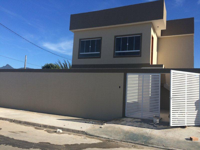 Casa  residencial à venda, Extensão Serramar, Rio das Ostras