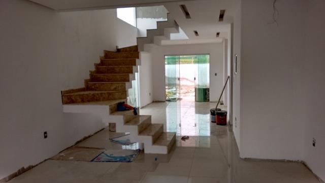 Casa  residencial à venda, Imboassica, Macaé.