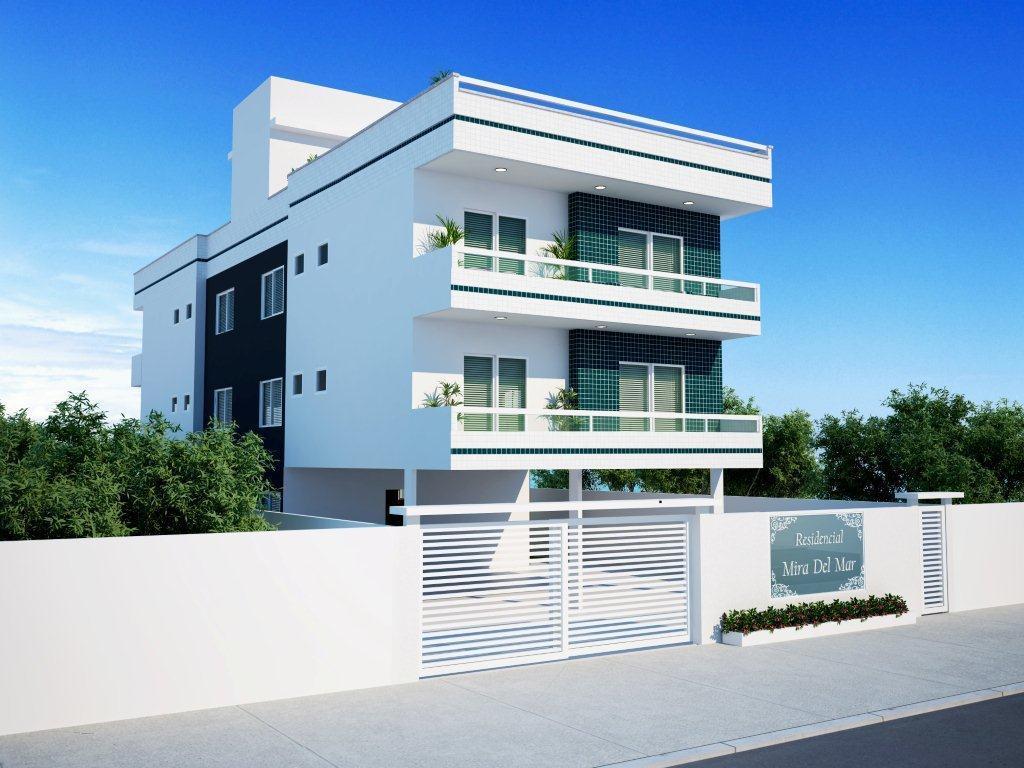 Apartamento  residencial à venda, Recreio, Rio das Ostras.