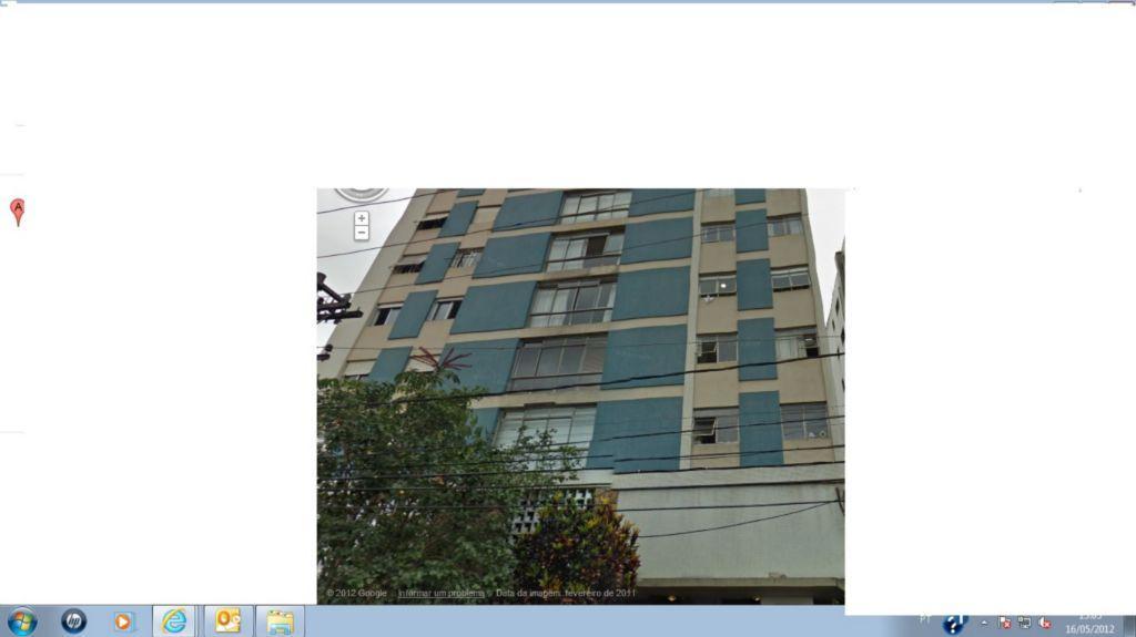 Apartamento residencial para locação, Vila Madalen