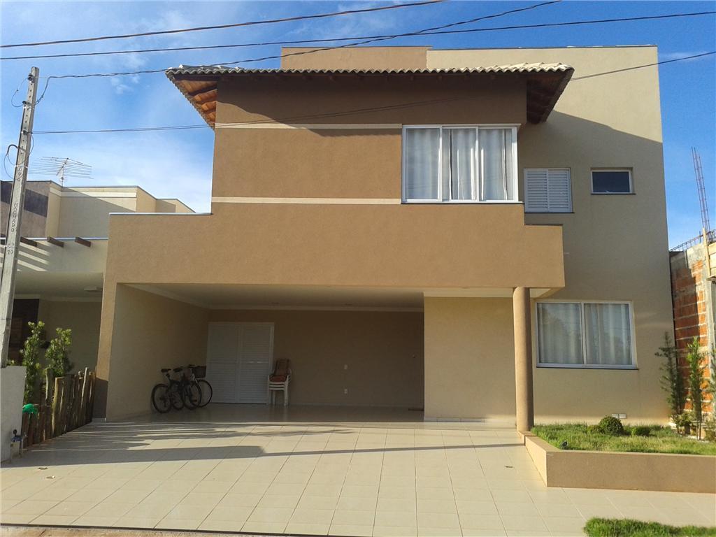 Casa  residencial à venda, Residencial Village Damha Mirassol III, Mirassol.