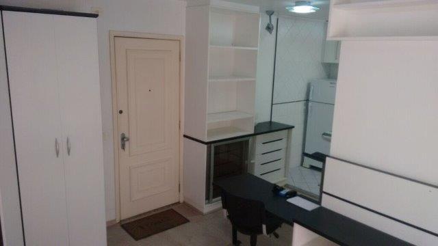 Loft de 1 dormitório à venda em São Judas, São Paulo - SP