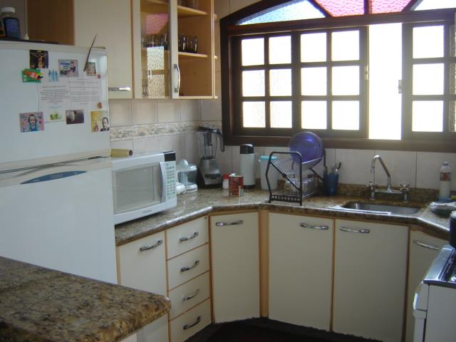 Sobrado de 2 dormitórios à venda em Vila Eldízia, Santo André - SP