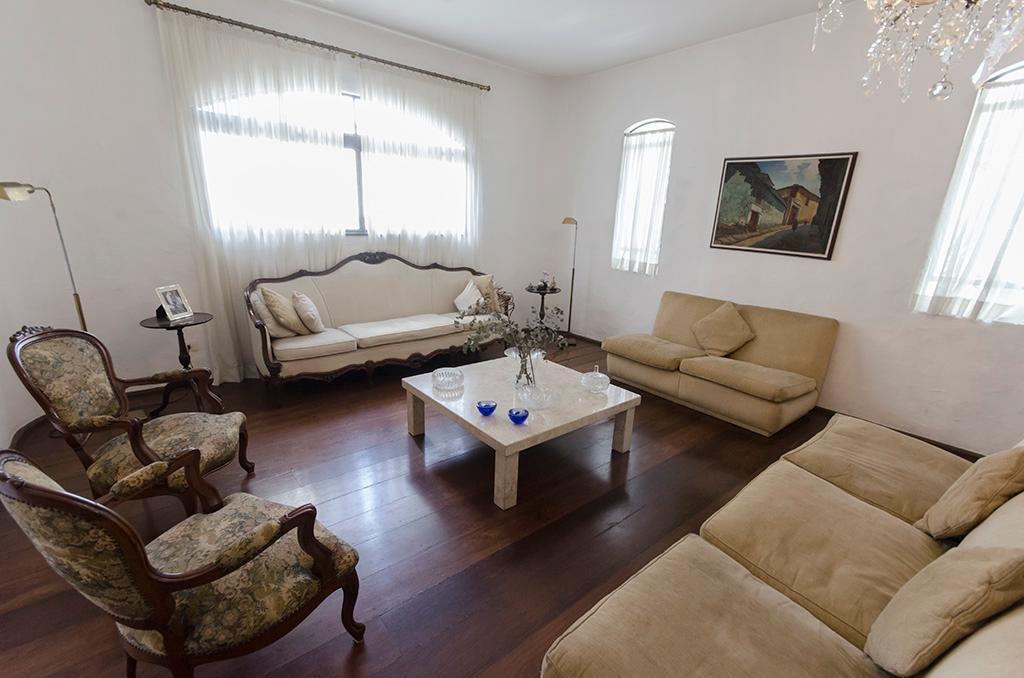 Apartamento de 4 dormitórios à venda em Consolação, São Paulo - SP