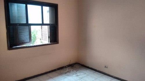 Sobrado de 2 dormitórios à venda em Vila Augusta, Guarulhos - SP