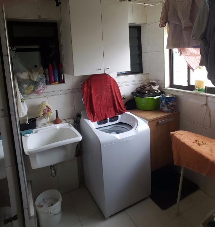 Apartamento de 3 dormitórios à venda em Vila Das Mercês, São Paulo - SP