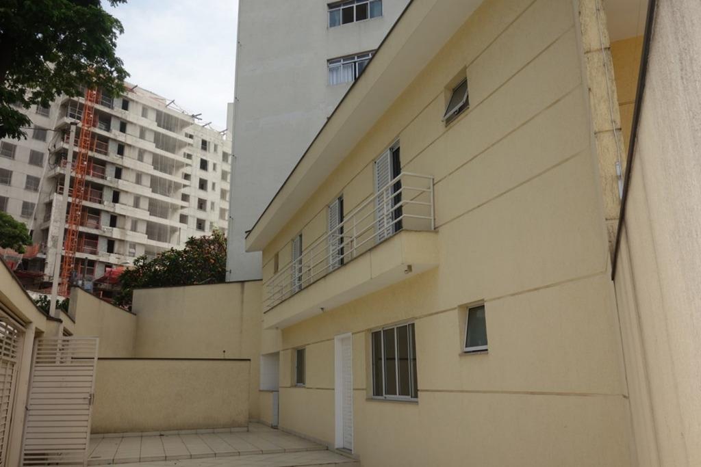 Sobrado de 3 dormitórios em Vila Monumento, São Paulo - SP