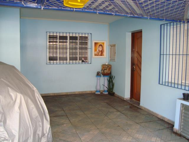 Sobrado de 3 dormitórios à venda em Vila Liviero, São Paulo - SP