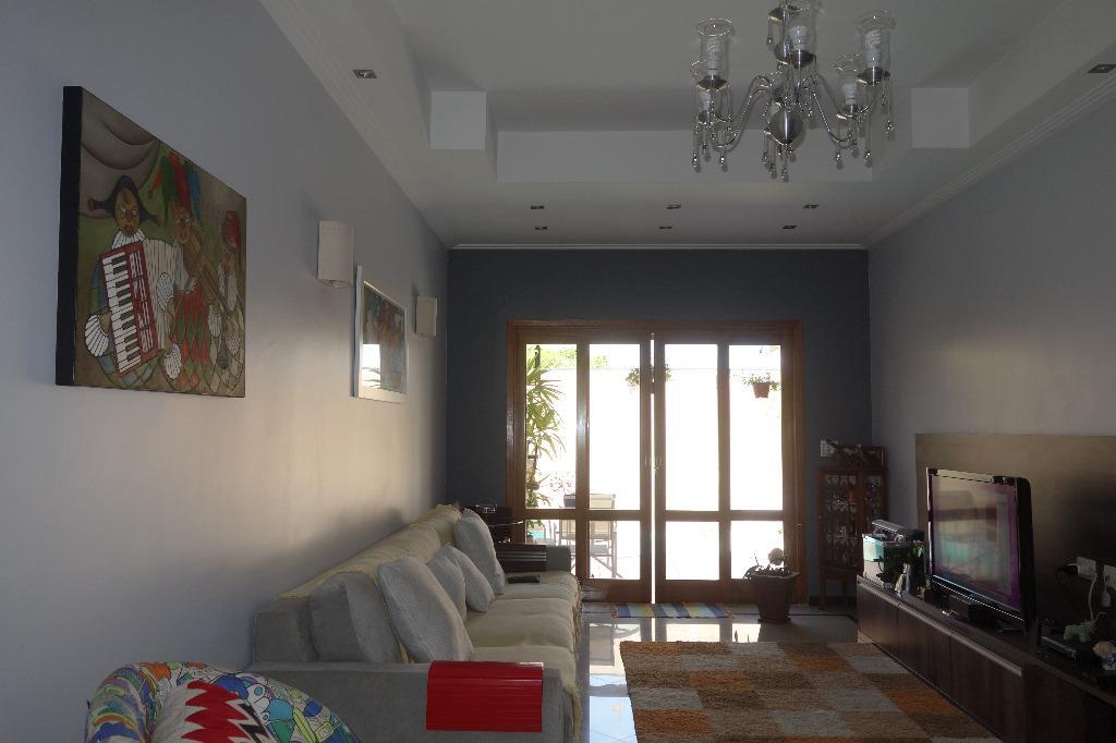 Sobrado de 4 dormitórios à venda em Saúde, São Paulo - SP