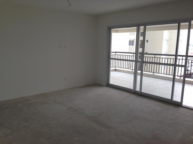 Apartamento de 4 dormitórios em Barra Funda, São Paulo - SP