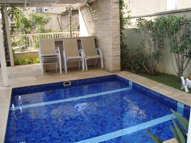 Penthouse de 4 dormitórios à venda em Vila Gumercindo, São Paulo - SP