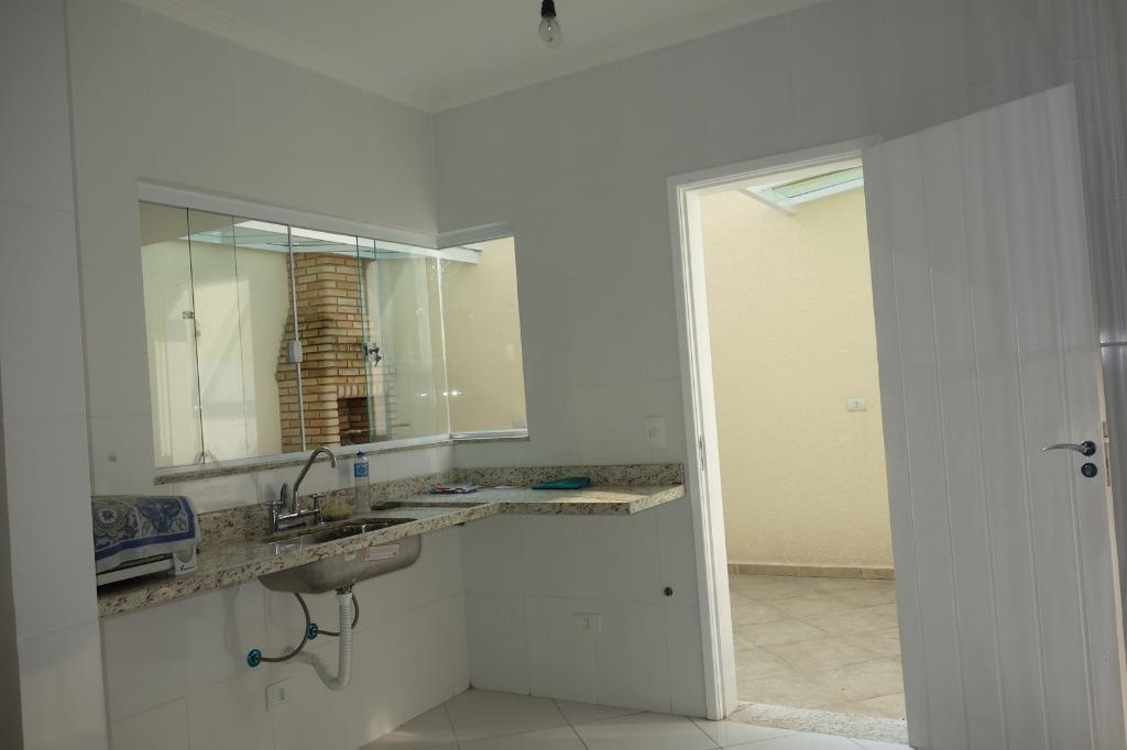 Sobrado de 3 dormitórios em Jardim Prudência, São Paulo - SP
