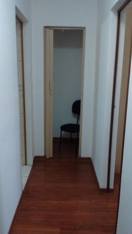 Apartamento de 2 dormitórios à venda em Chácara Klabin, São Paulo - SP