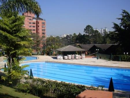 Apto 4 Dorm, Jardim Marajoara, São Paulo (AP12096) - Foto 3