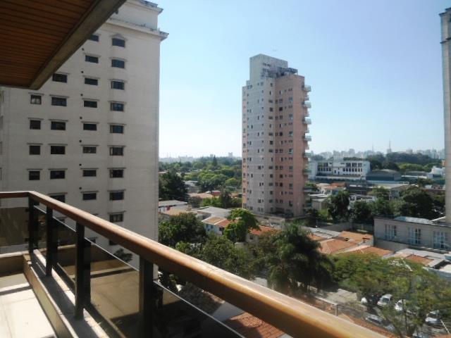 Apto 4 Dorm, Moema, São Paulo (AP12173) - Foto 4