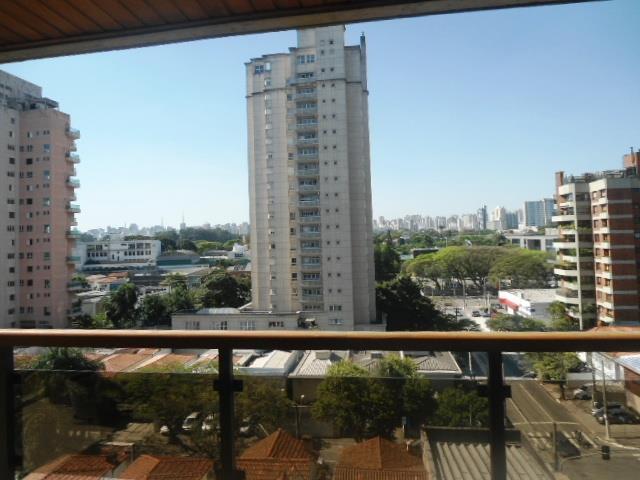 Apto 4 Dorm, Moema, São Paulo (AP12173) - Foto 2
