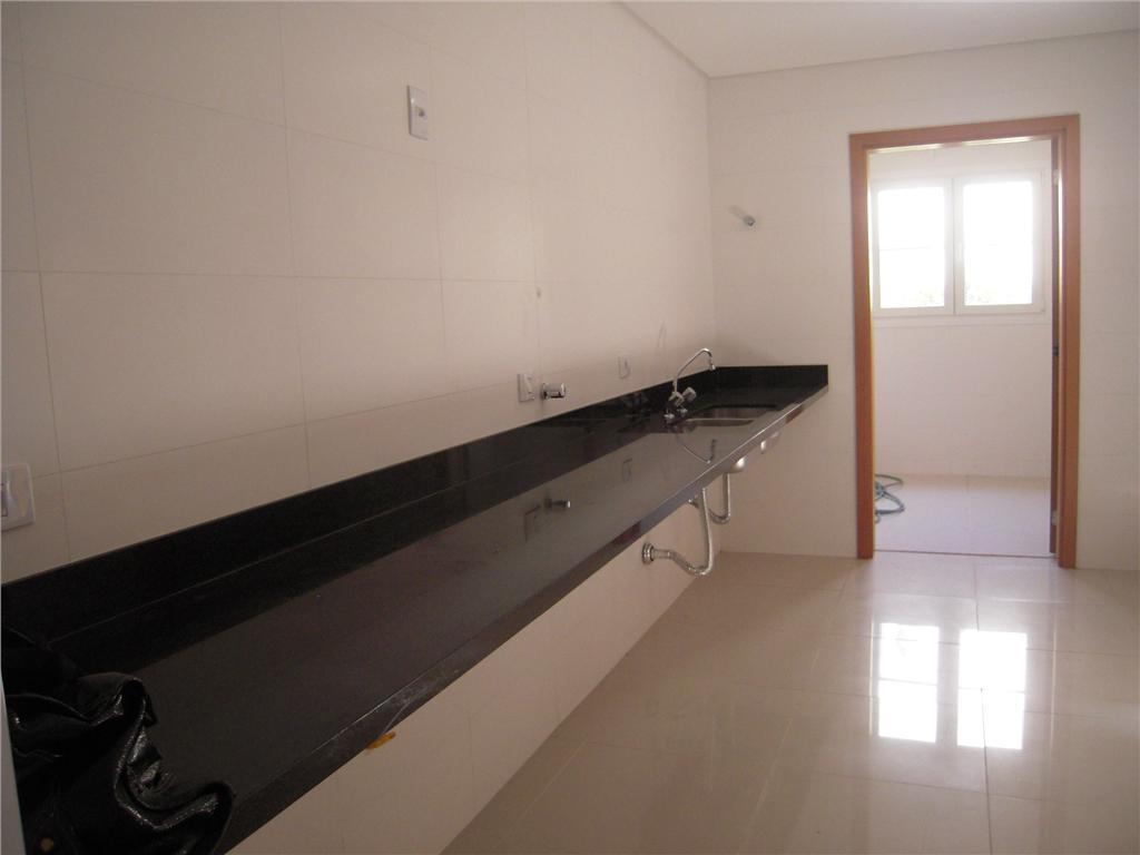 Casa 4 Dorm, Alto da Boa Vista, São Paulo (CA0790) - Foto 13