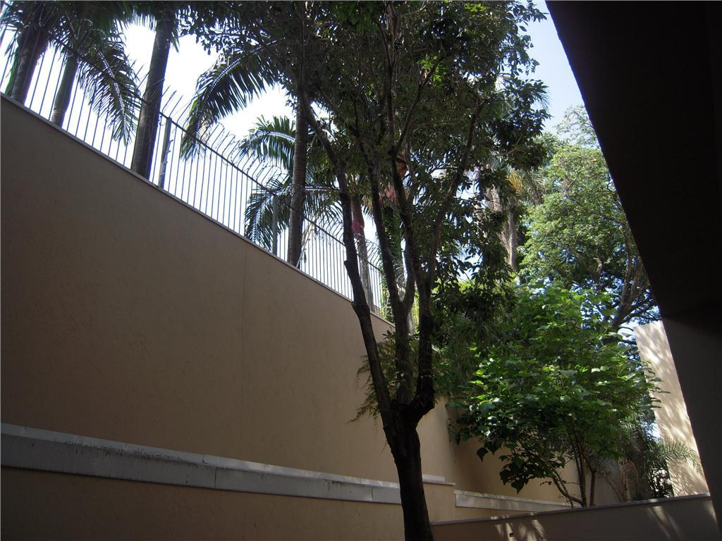 Casa 4 Dorm, Alto da Boa Vista, São Paulo (CA0790) - Foto 10