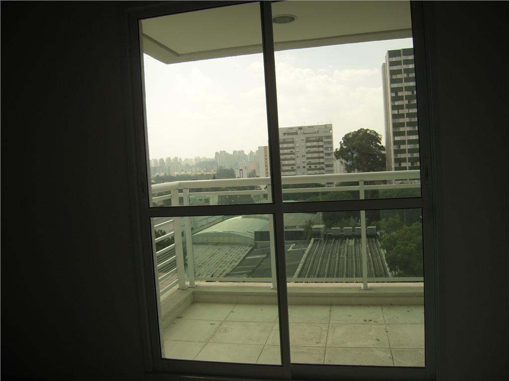 Sala, Santo Amaro, São Paulo (SA0621) - Foto 19