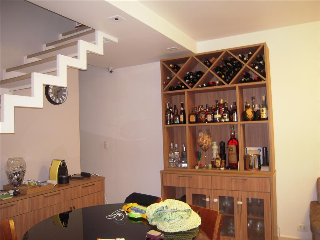 Total Imóveis - Casa 3 Dorm, Brooklin, São Paulo - Foto 3