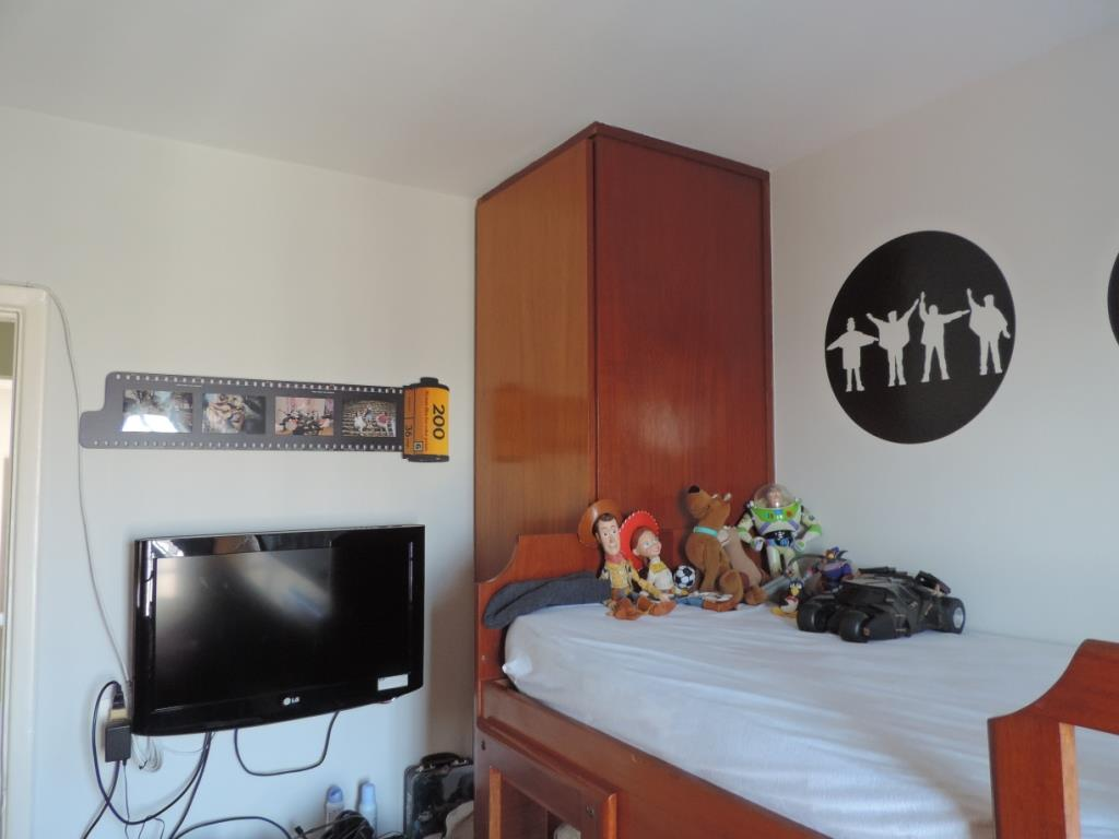 Apto 2 Dorm, Vila Campestre, São Paulo (AP12230) - Foto 2