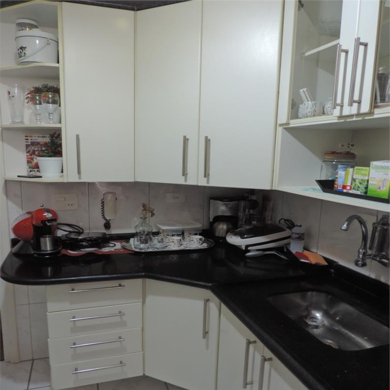 Apto 2 Dorm, Vila Campestre, São Paulo (AP12230) - Foto 19