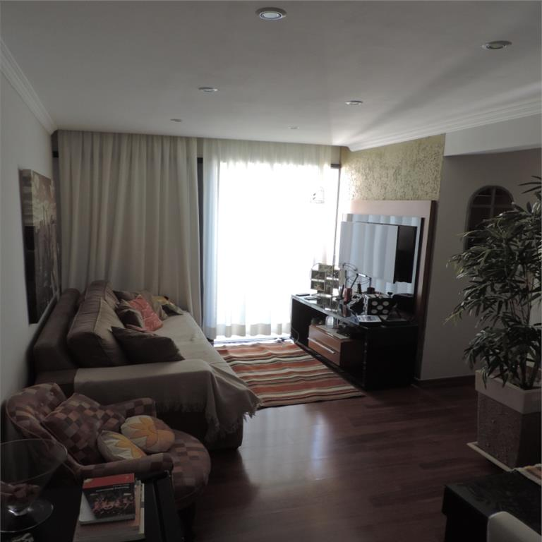 Apto 2 Dorm, Vila Campestre, São Paulo (AP12230) - Foto 7