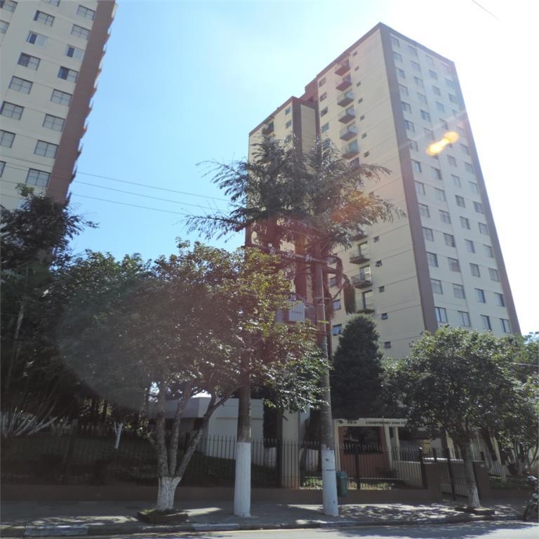 Apto 2 Dorm, Vila Campestre, São Paulo (AP12230) - Foto 15