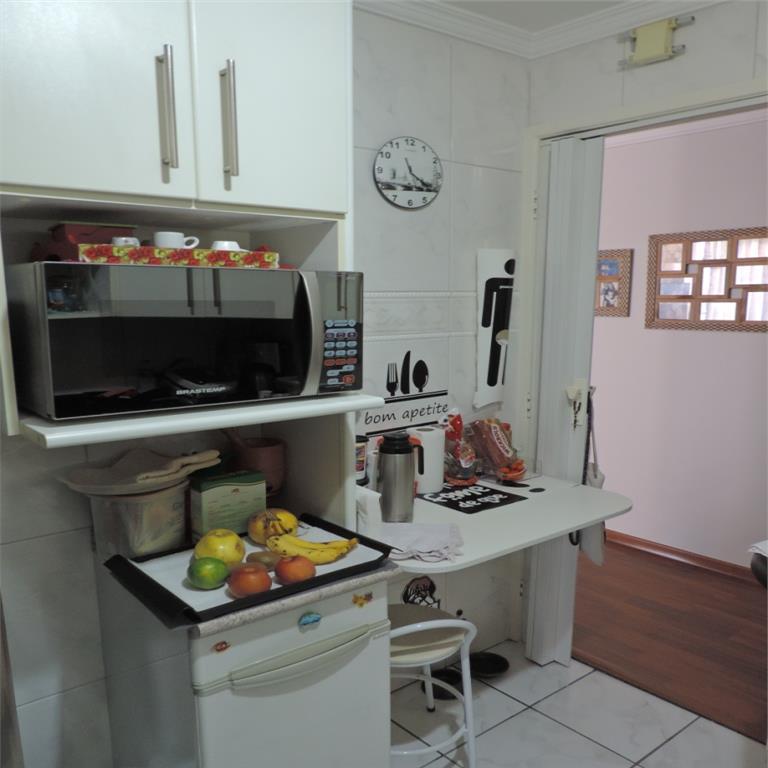 Apto 2 Dorm, Vila Campestre, São Paulo (AP12230) - Foto 20