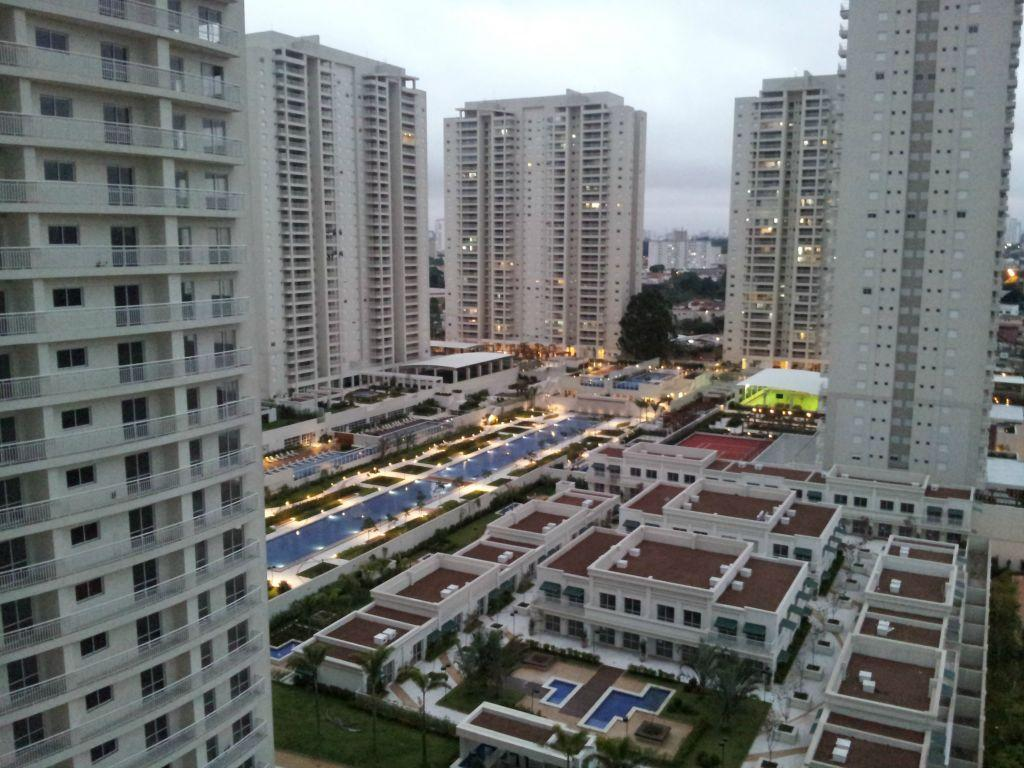 Total Imóveis - Apto 2 Dorm, São Paulo (287080)