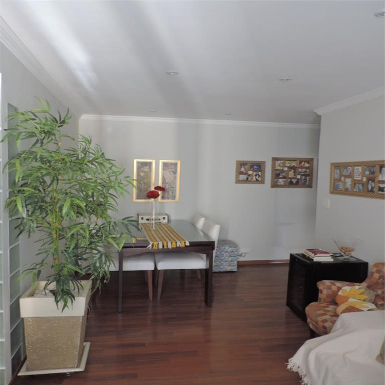 Apto 2 Dorm, Vila Campestre, São Paulo (AP12230)