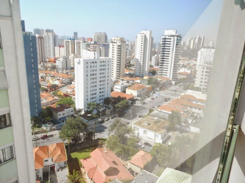 Apto 3 Dorm, Aclimação, São Paulo (AP10072)