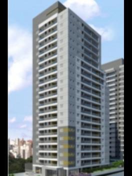 Total Imóveis - Apto 2 Dorm, Consolação, São Paulo