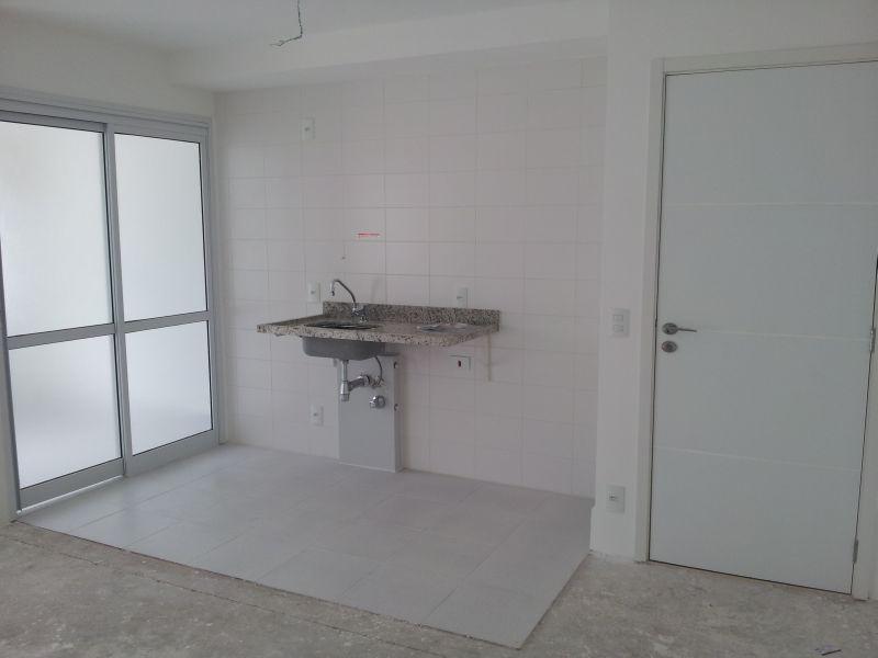 Total Imóveis - Apto 2 Dorm, São Paulo (352735) - Foto 3