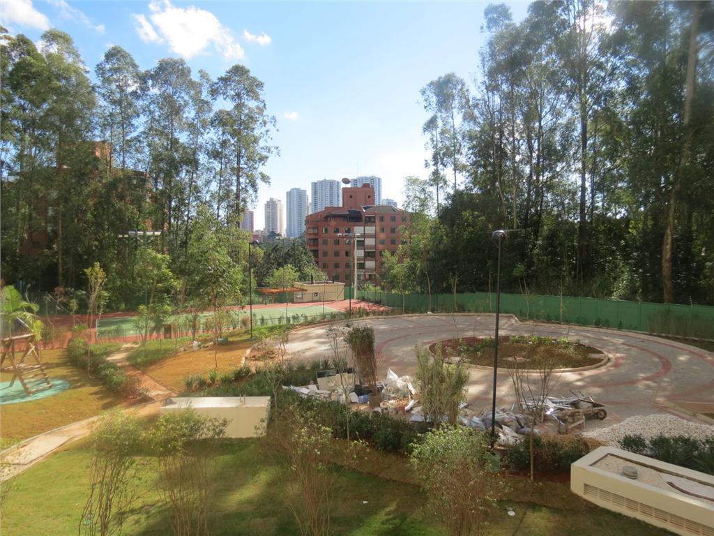 Total Imóveis - Apto 4 Dorm, Jardim Marajoara - Foto 4