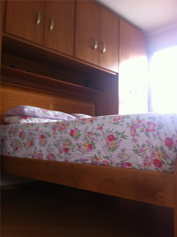 Apto 2 Dorm, Campo Limpo, São Paulo (AP10634) - Foto 19