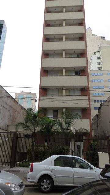 Edifício Ernesto Lecuova