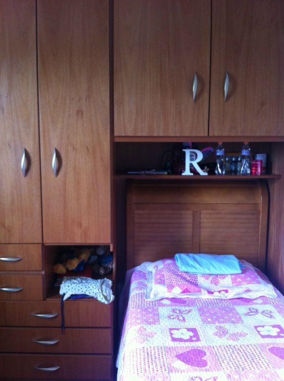 Apto 2 Dorm, Campo Limpo, São Paulo (AP10634) - Foto 15