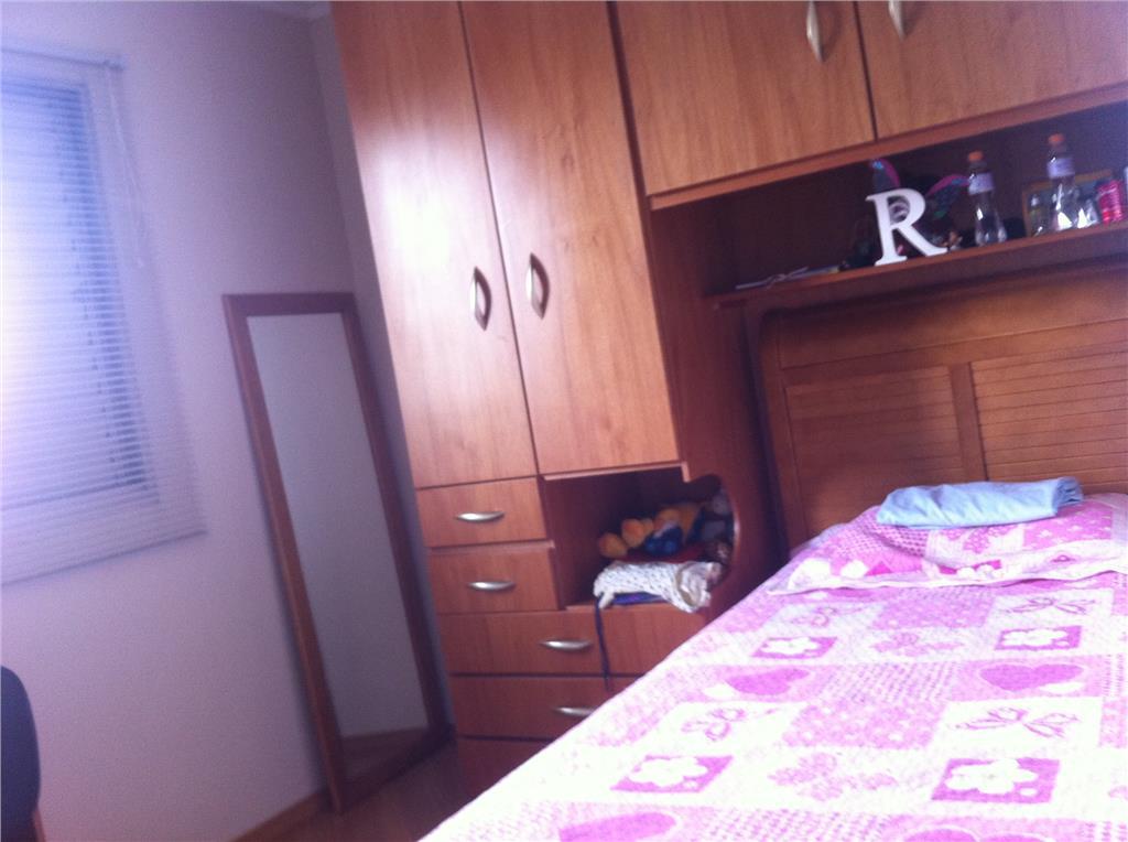 Apto 2 Dorm, Campo Limpo, São Paulo (AP10634) - Foto 17