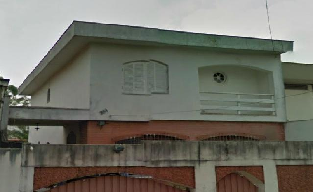 Total Imóveis - Casa 3 Dorm, Campo Belo, São Paulo