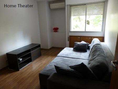 Imóvel: Total Imóveis - Apto 4 Dorm, Brooklin, São Paulo