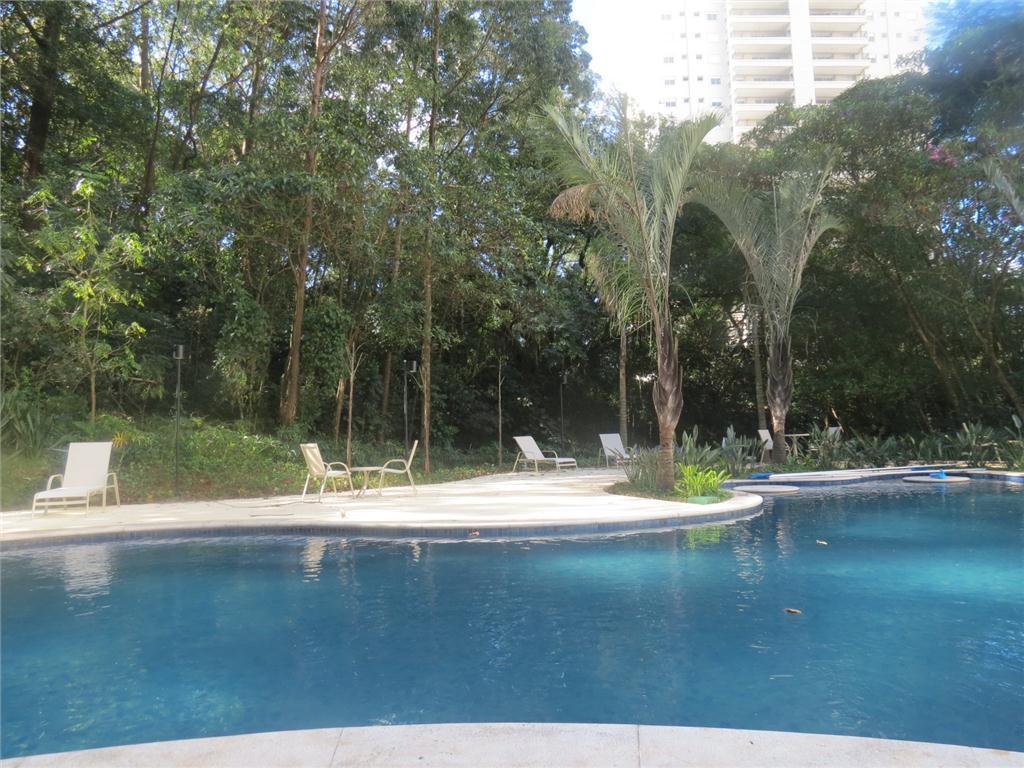 Total Imóveis - Apto 4 Dorm, Jardim Marajoara - Foto 2