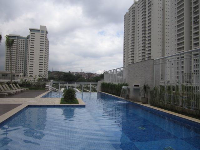 Total Imóveis - Apto 2 Dorm, São Paulo (352735)