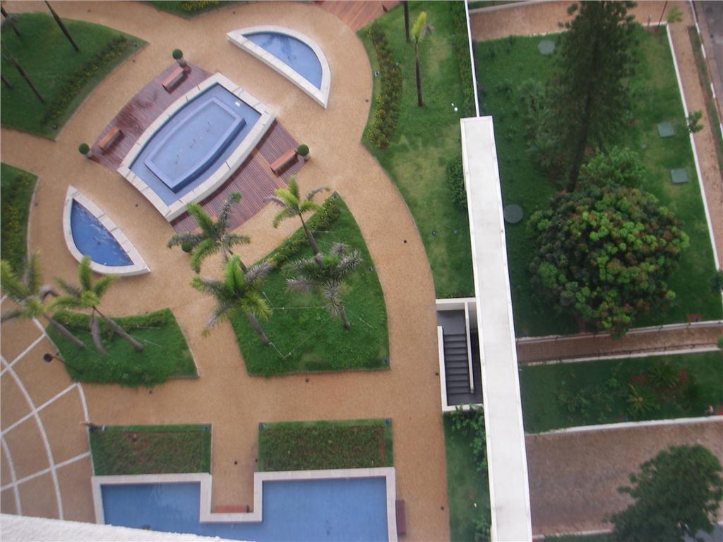 Sala, Chácara Santo Antônio (zona Sul), São Paulo (SA0311) - Foto 9
