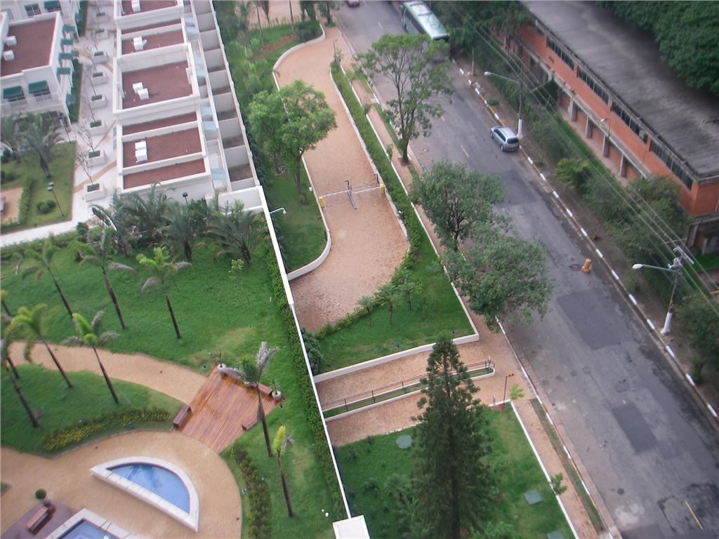 Sala, Chácara Santo Antônio (zona Sul), São Paulo (SA0311) - Foto 8