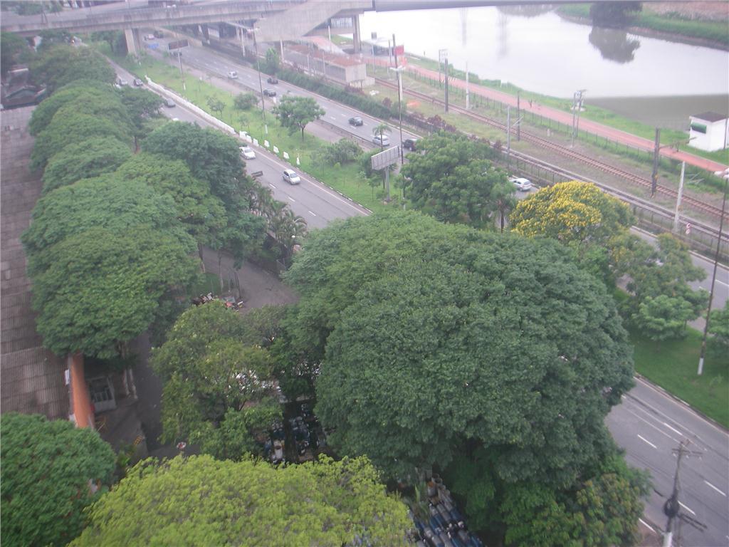 Sala, Chácara Santo Antônio (zona Sul), São Paulo (SA0311) - Foto 2