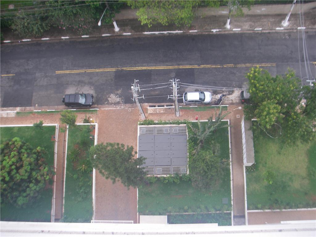 Sala, Chácara Santo Antônio (zona Sul), São Paulo (SA0311)