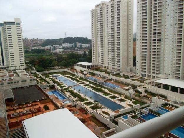 Sala, Chácara Santo Antônio (zona Sul), São Paulo (SA0315)