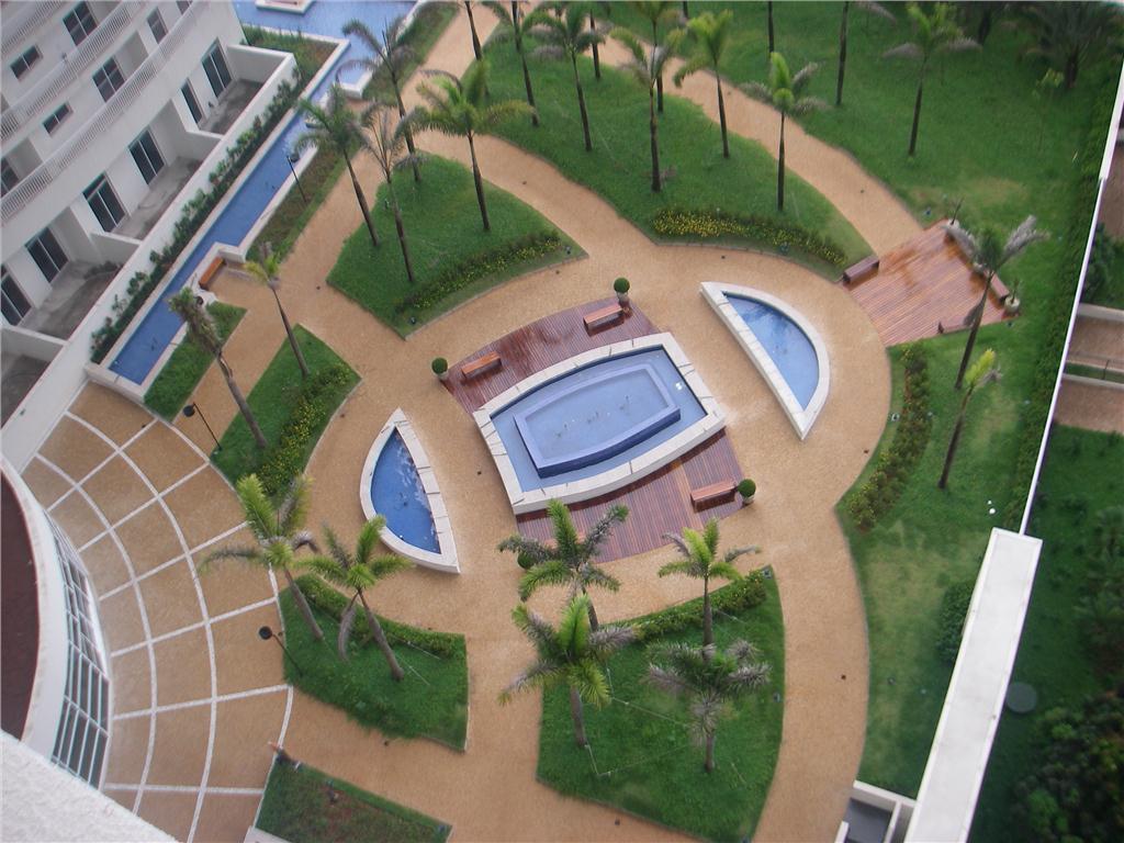 Sala, Chácara Santo Antônio (zona Sul), São Paulo (SA0311) - Foto 3