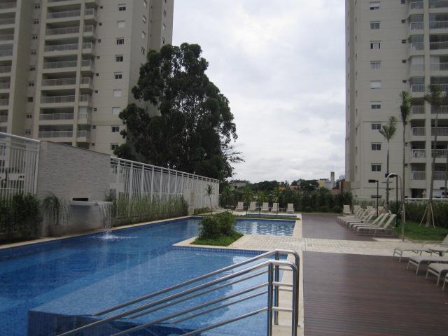 Total Imóveis - Apto 3 Dorm, São Paulo (286957) - Foto 6